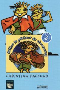 carte postale arthur